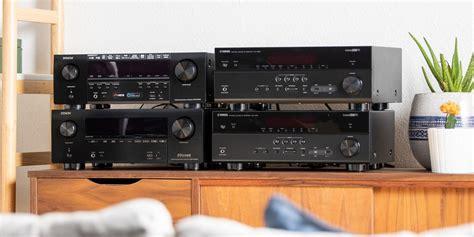 av receiver reviews  wirecutter