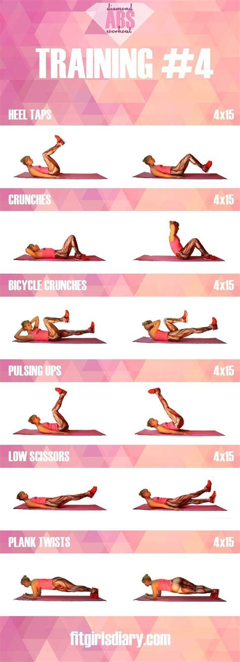 17 best ideas about best ab workout on abdominal exercises fitness abs and ab workouts