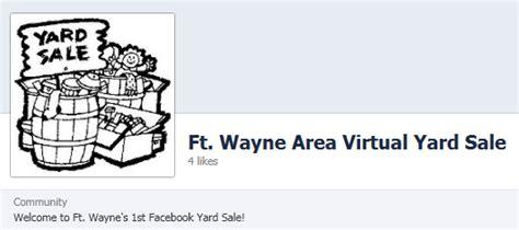 Craigslist Fort Wayne Garage Sales frugal fort wayne ft wayne area garage
