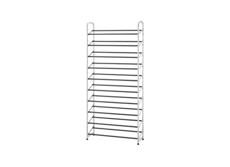 Etagere Ono by Ono 73x22 5x158 5cm 201 Tag 232 Re Chaussures Weba Meubles