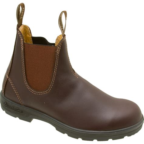 book of wearing blundstone boots in singapore by