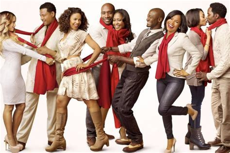 'Best Man Wedding' Reunites Cast for 2016 Sequel