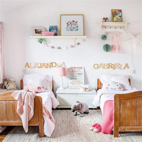 casa rosa dos hermanas el dulce dormitorio de dos hermanas mi casa