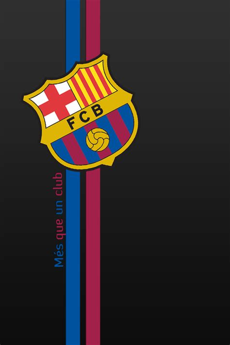 barcelona wallpaper hd iphone 6 fc barcelona iphone 4 hd by 7thedevil7 on deviantart