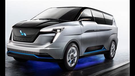 Used Chrysler Minivan by Chrysler Electric Minivan Autos Post