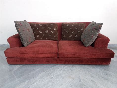 low height sofa 3 seater low height sofa used furniture for sale