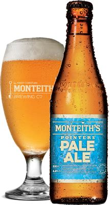 New Home Foundation monteith s beer and cider
