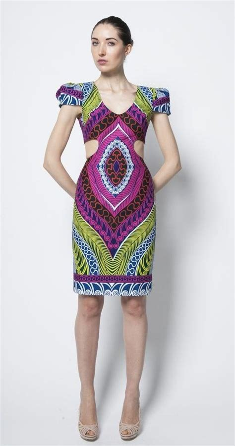 Dress Motif Tribal Ashanti 177 best couture style images on