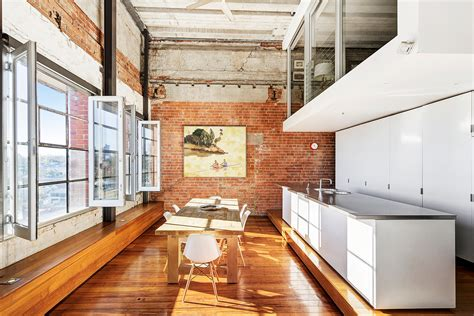 rugged warehouse richmond va property of the week a storied melbourne warehouse conversion new york city
