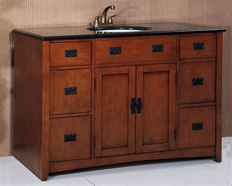craftsman style bathroom vanity the awesome craftsman style bathroom vanity clubnoma com