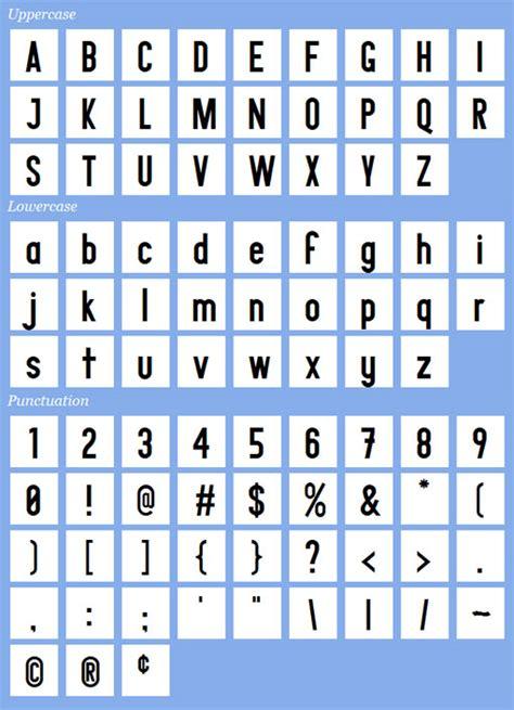 juliusdesign font fonts inspiration practique juliusdesign