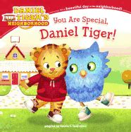 Board Book Merry Daniel Tiger By Angela C Santomero Buku you are special daniel tiger book by angela c santomero adapted by jason fruchter