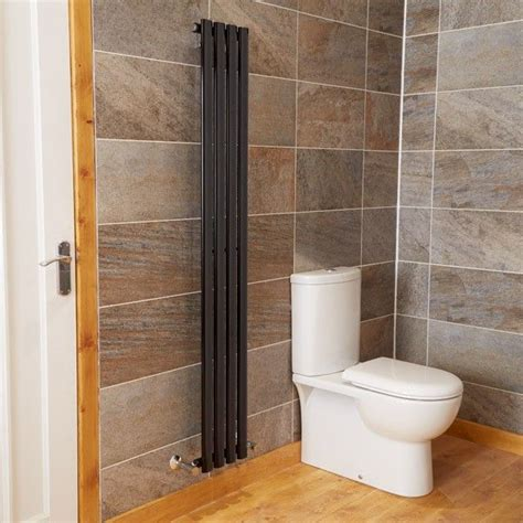 better bathrooms radiators 74 best images about black and white bathroom ideas on