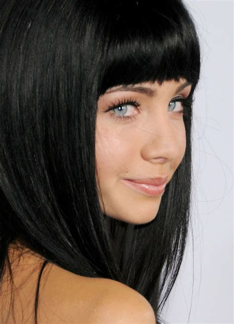 ksenia solo black hair 1000 images about celebrities ksenia solo on pinterest