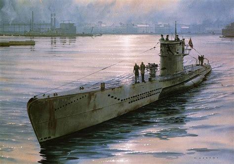 U-552, German, Germany, Kriegsmarine, Navy, Sea, Submarine ... U Boat