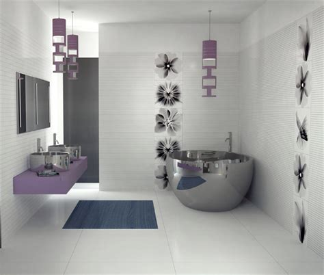 purple bathroom ideas terrys fabrics s