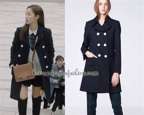 goblin cast outfit fashion inspired by your favorite korean drama characters