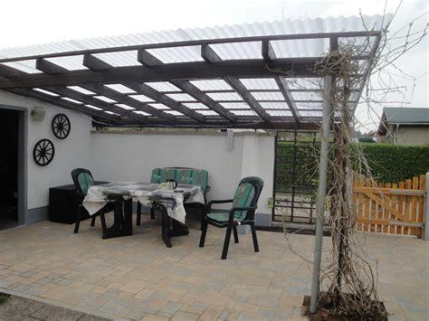 terrassenüberdachung welches holz acrylglas f 252 r terrassen 252 berdachung terrassen 195 188 berdachung