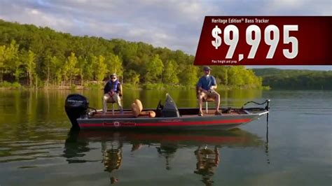 tracker boats gift card bass pro shops after christmas clearance sale tv