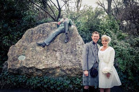 Wedding Registry Office Dublin by Registry Office Wedding Photography