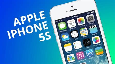 iphone 5s o novo top de linha da apple veja o que mudou an 225 lise