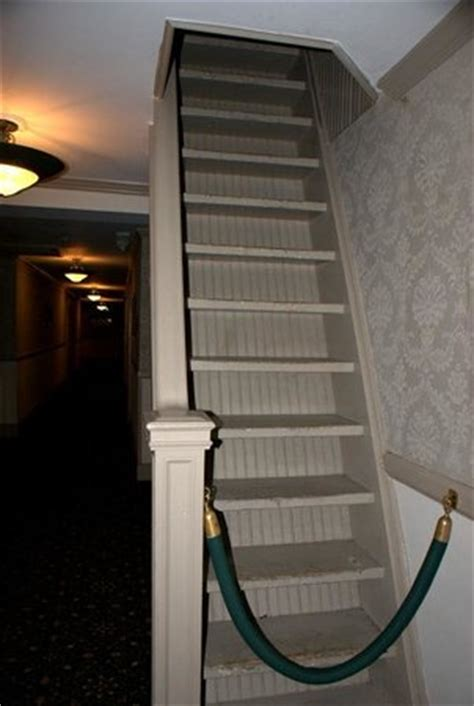 Stanley Hotel Room 401 by Across From Room 401 Attic Picture Of Stanley Hotel