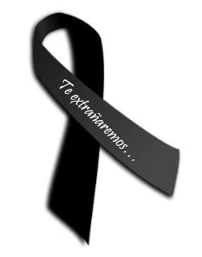 imagenes de luto moño negro im 225 genes de luto p 233 rdidas pinterest condolencias