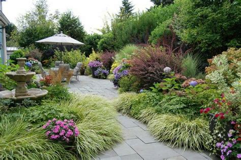 Pictures Of Desert Landscape Front Yards - el arte de dise 241 ar jardines o paisajismo plantas