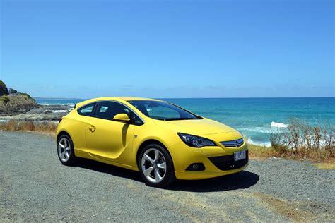 Opel Astra 2013 by 2013 Opel Astra Sport Review Autos Weblog