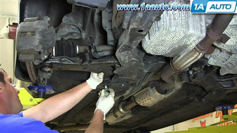 Joint Stabilizer Stabil Link Hyundai Accent Verna 00 Up Rh 2 how to install replace front lower arm 2001 06