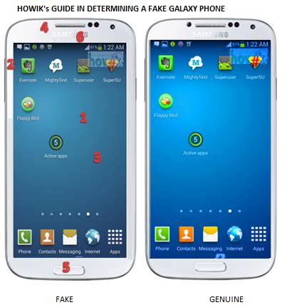 Perbedaan Baterai Hp Nokia Original Dan Palsu cara cepat bedakan hp android asli dan palsu apk4it