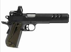 KIMBER 10MM SUPER JAGARE Kimber Firearms Catalog