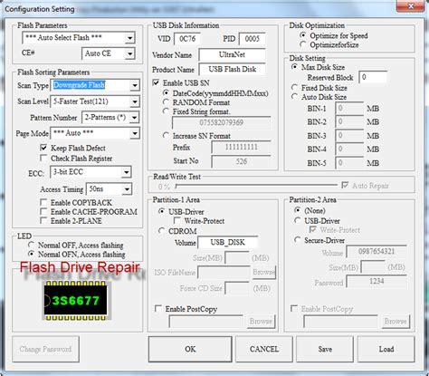 software format flashdisk error hacker boy usb formatter tools
