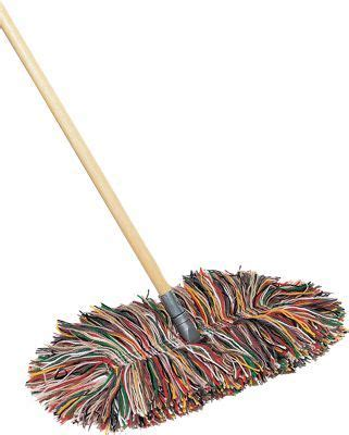 the best wool dust mop we ve used naturally