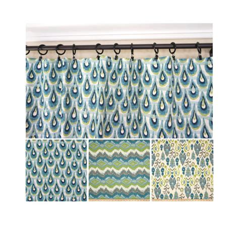 peacock window curtains peacock window curtains blue green drapery blue grey turquoise