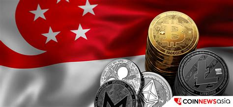bitcoin singapore singapore embraces the cryptocurrency wave with bitcoin
