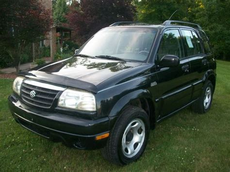 how to sell used cars 2001 suzuki grand vitara parking system buy used 2001 suzuki grand vitara in valley grove west virginia united states for us 2 995 00