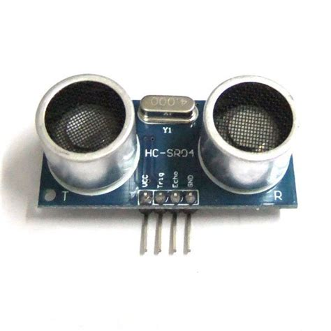Sensor Ultrasonick ultrasonic sensor hc sr04 the engineering projects