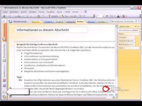 onenote tutorial youtube onenote tutorial deutsch grundlagen youtube