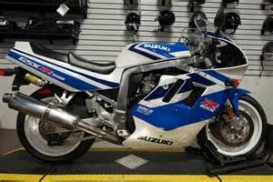 Suzuki Gsxr750 Featured Listing 1992 Suzuki Gsx R750 Sportbikes