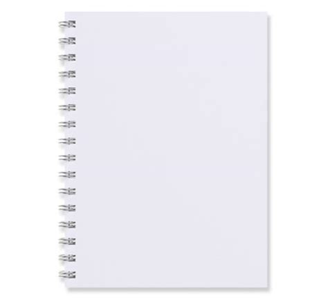 pad template blank sketch pad template