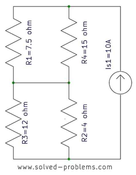 series resistors and kvl verification parallel resistors and kcl verification conclusion 28 images physics learn find resistance
