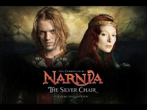 film like narnia the chronicles of narnia the silver chair trailer 2018