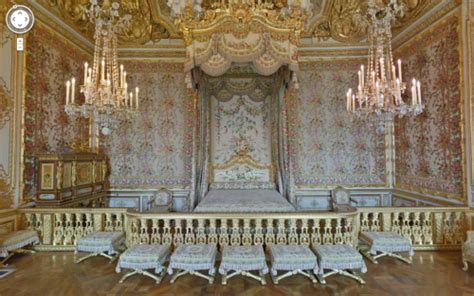 chambre de reine bedroom goals