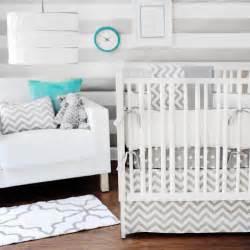 Baby Bedding Sets Chevron Zig Zag Chevron Baby Crib Bedding Baby Bedding New