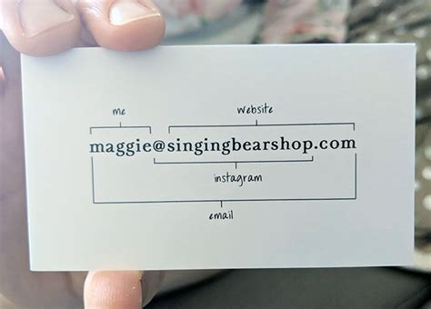 Reddit Business Cards