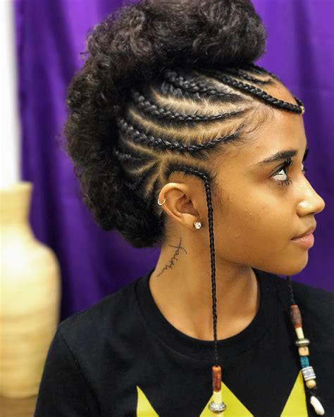 Hairstyles For Naturally Curly Black Hair by Hairstyles For Curly Black Hair Wonderful You