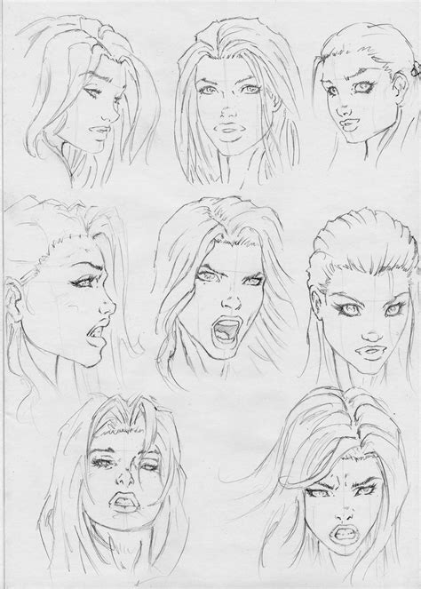 doodle drawing style 19 best comic book study images on drawings