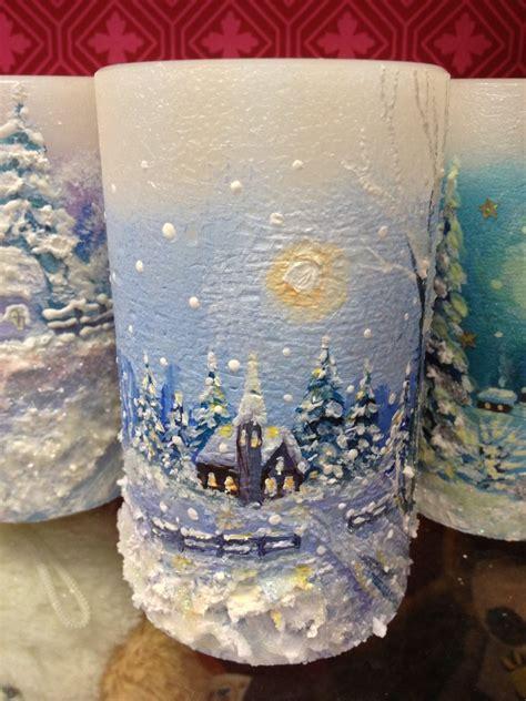 candela natalizia candela natalizia venduta ma realizzabile su richiesta