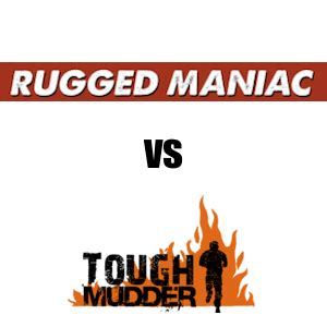 rugged maniac obstacles list ocr gauntlet rugged maniac vs tough mudder which can you conquer ocr insight